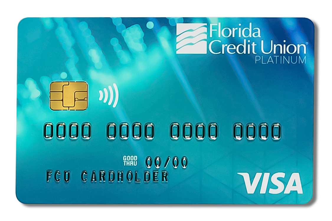 Platinum Rewards Credit Card