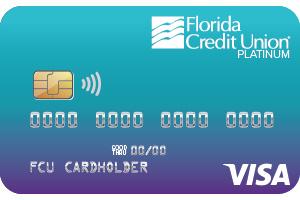 Platinum Rate Credit Card