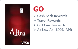 Go Rewards Card